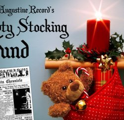 2016 Empty Stocking Fund Details by St. Augustine Record