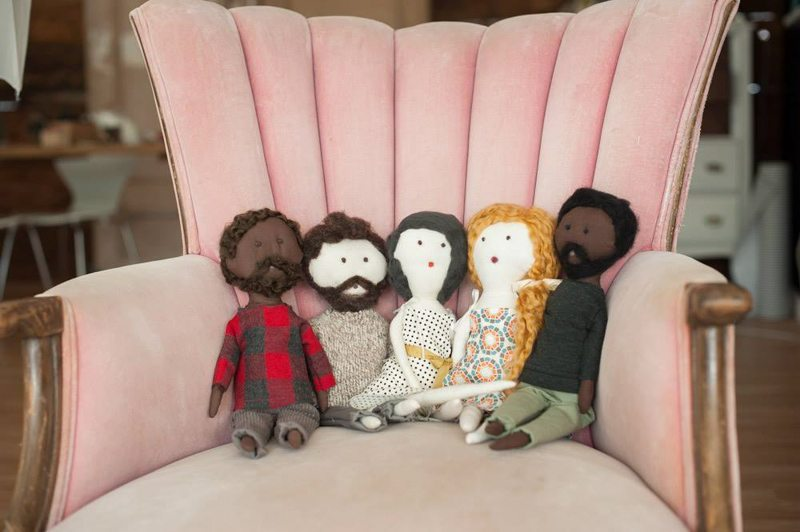 babbie and babe dolls 1