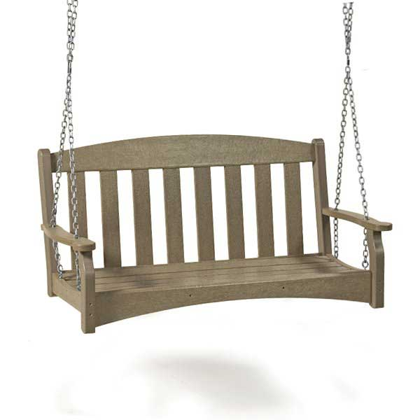 Bench Swing A1A Patio Furniture Saint Augustine Florida
