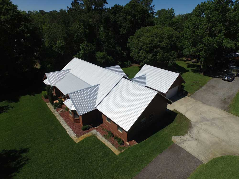 J Adams Roofing St Augustine Social Recommended