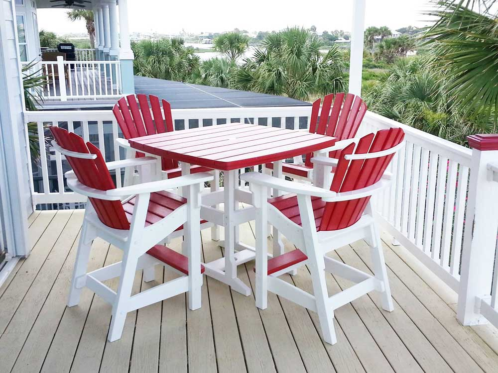 Patio Furniture St Augustine Fl Best 2018