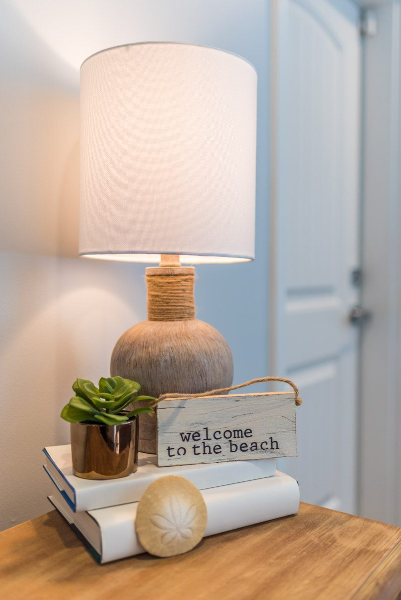 modern nautical lamp and home decor st augustine