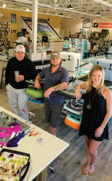 Oyster Creek Outfitters