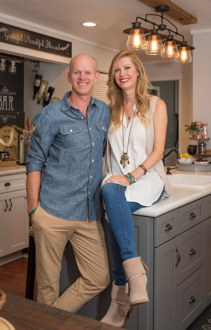owners of farmhouse chic las palmas condo st augustine