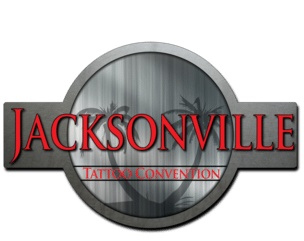 jacksonville tattoo convention logo
