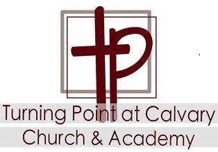 turning point at calvary church