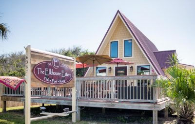elkhouse eatery st augustine