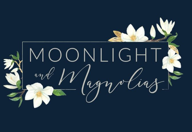 Dress Up and Give Back at the Junior Service League's Moonlight & Magnolias Annual Gala
