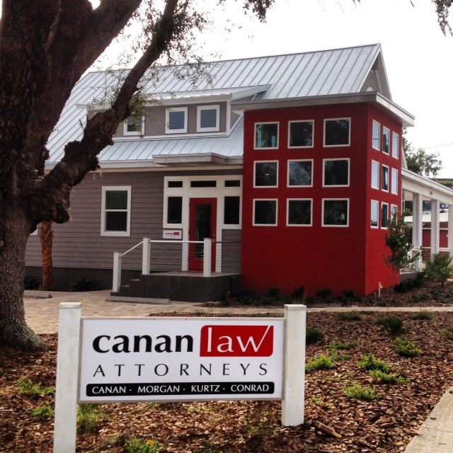 Welcome To The Canan Law Attorneys