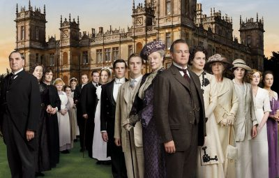 downton abbey season image