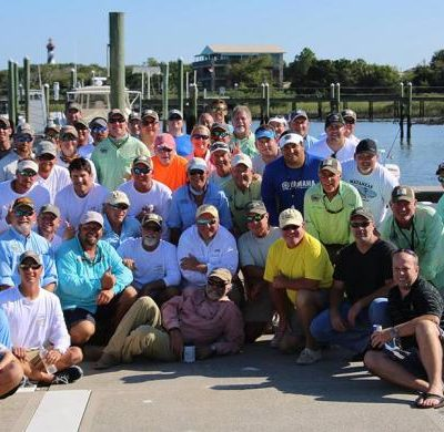 oldest city red trout tournament st augustine 2017