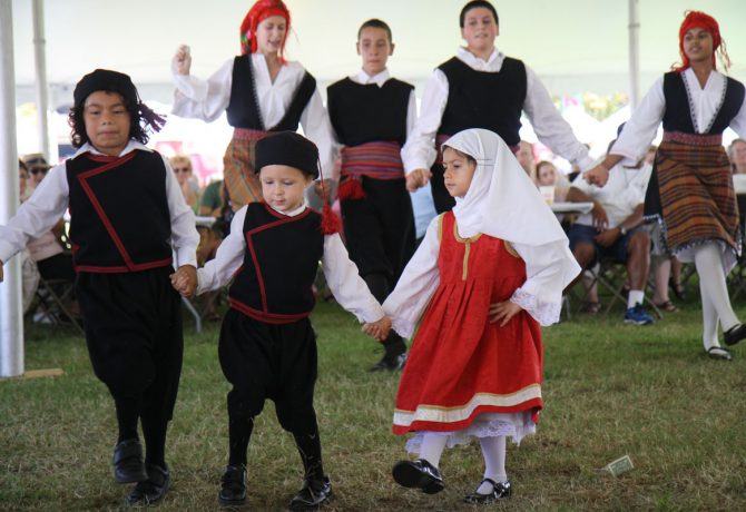 Everything You Need to Know about the 2017 St. Augustine Greek Festival