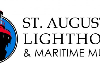 st augustine lighthouse and maritime museum logo