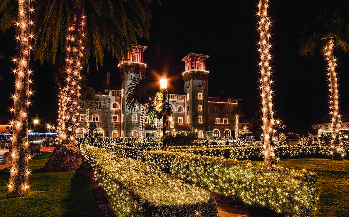 Just a Few Reasons to Spend Your Holidays in St. Augustine » St ...