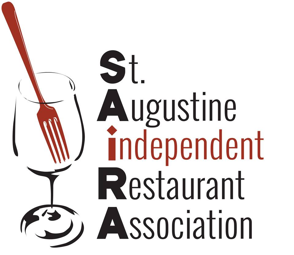 saira st augustine restaurant association