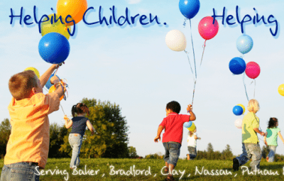 early learning coalition of north florida banner