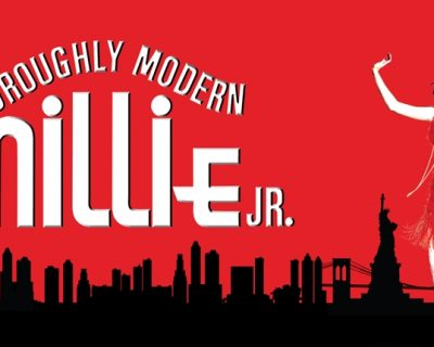 thoroughly modern millie junior st augustine