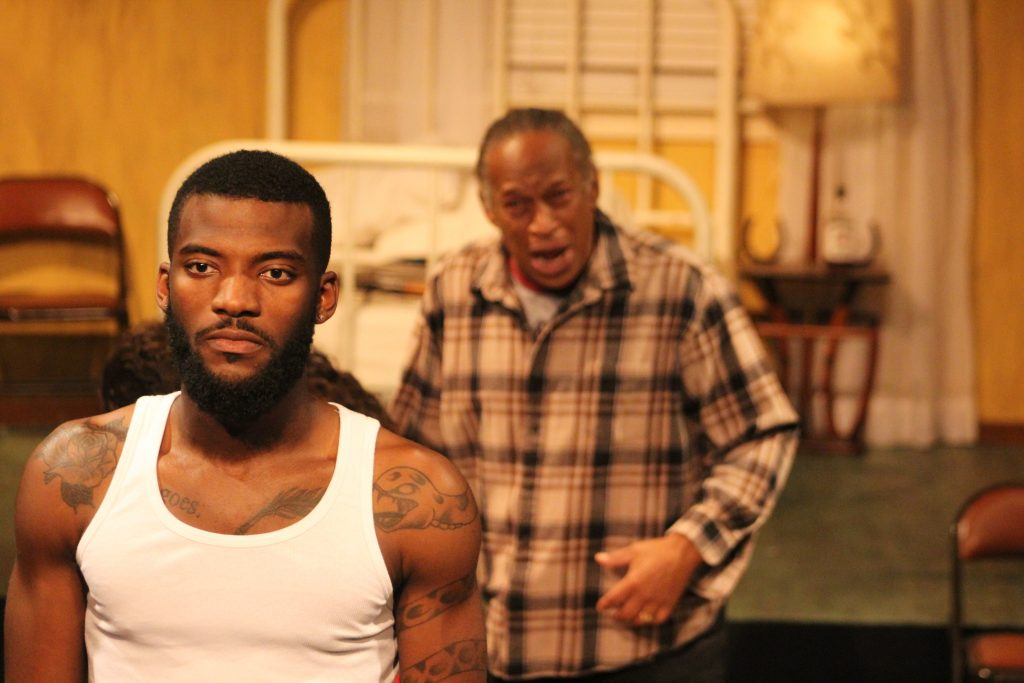 fool for love performed at limelight theatre st augustine