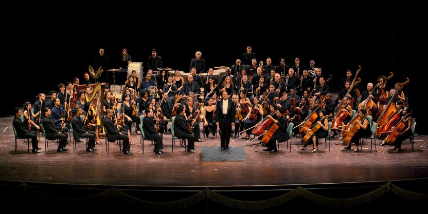 national symphony orchestra of cuba