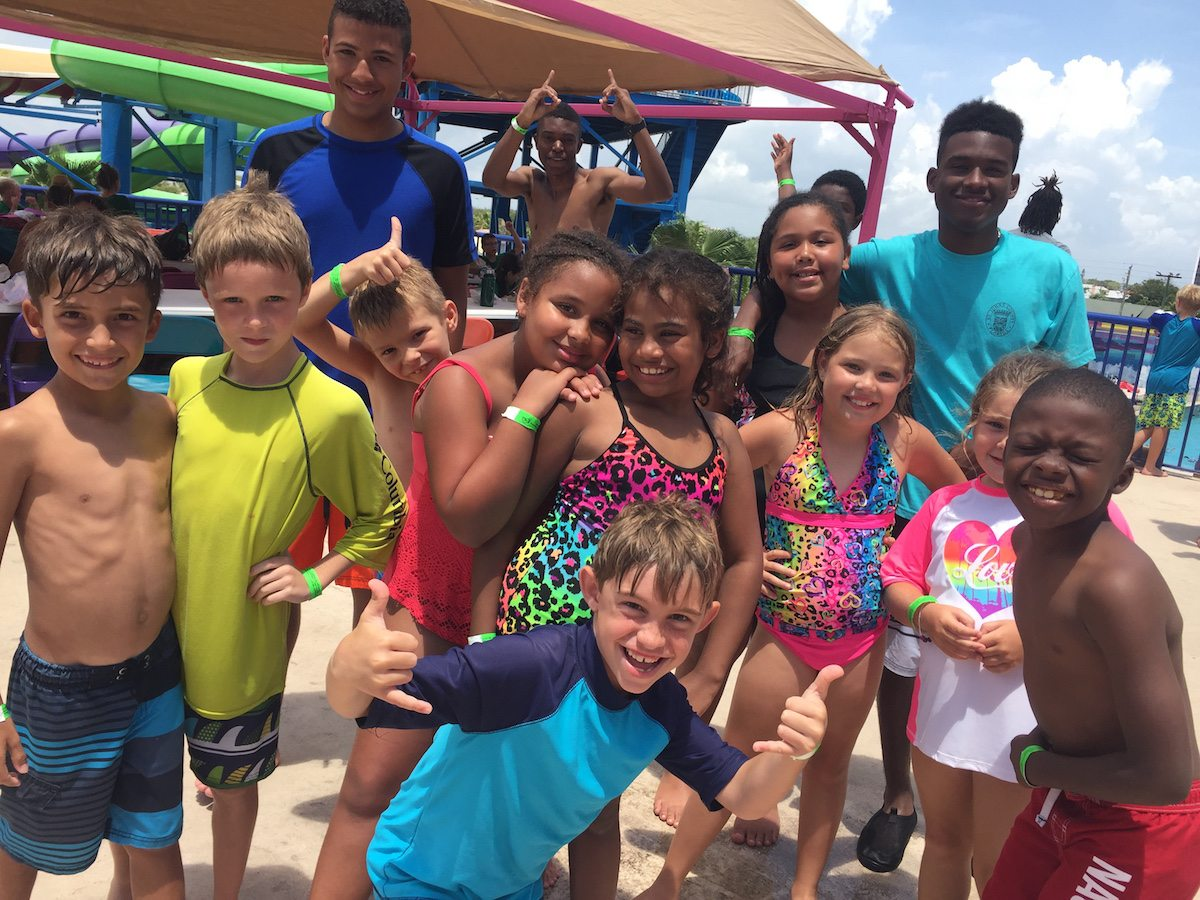 st johns county parks and recreation summer camps 2018
