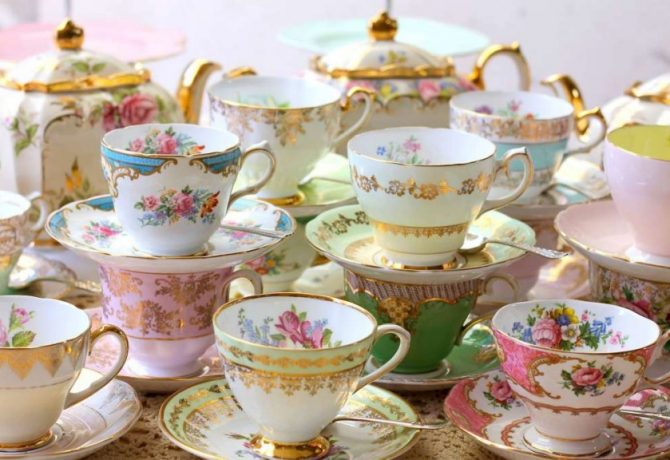 high tea hosted at shores united methodist church st augustine florida