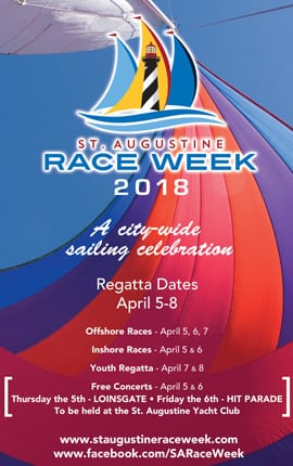 St. Augustine Race Week