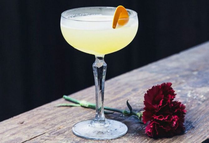 6 St. Augustine Springtime Brunch Cocktails that We Can't Get Enough Of