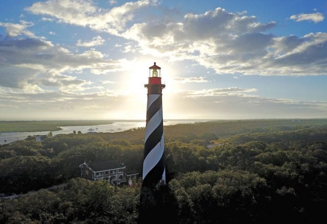 Free Admission to the Lighthouse on Smithsonian Museum Day