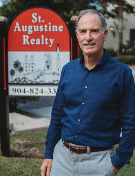 St. Augustine Realty