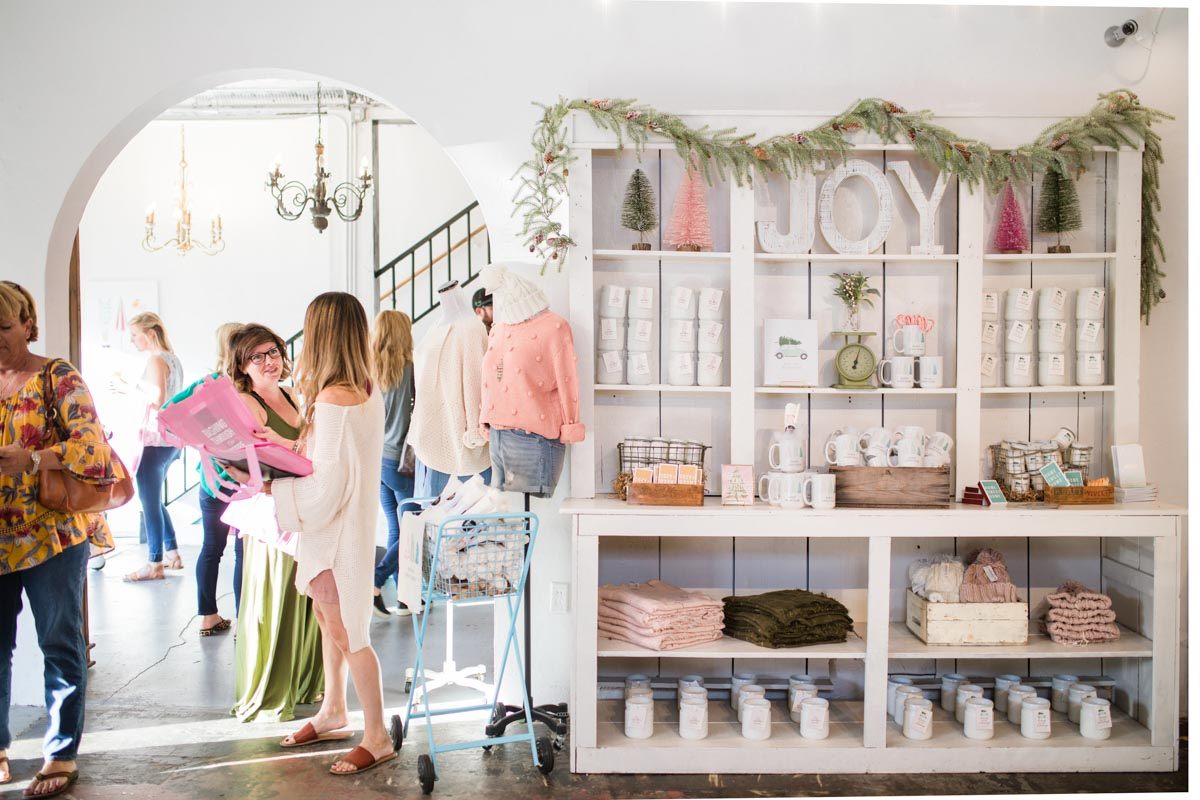 declaration and co boutique in st augustine
