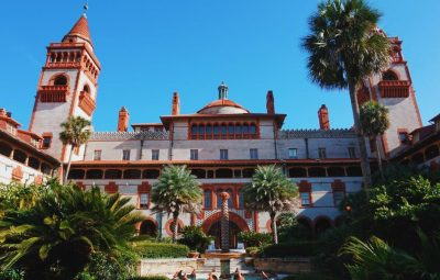 flagler college in st augustine florida