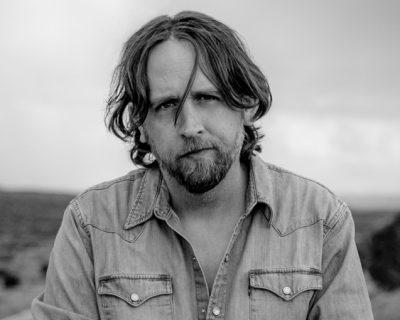 Hayes Carll at the Ponte Vedra Concert Hall