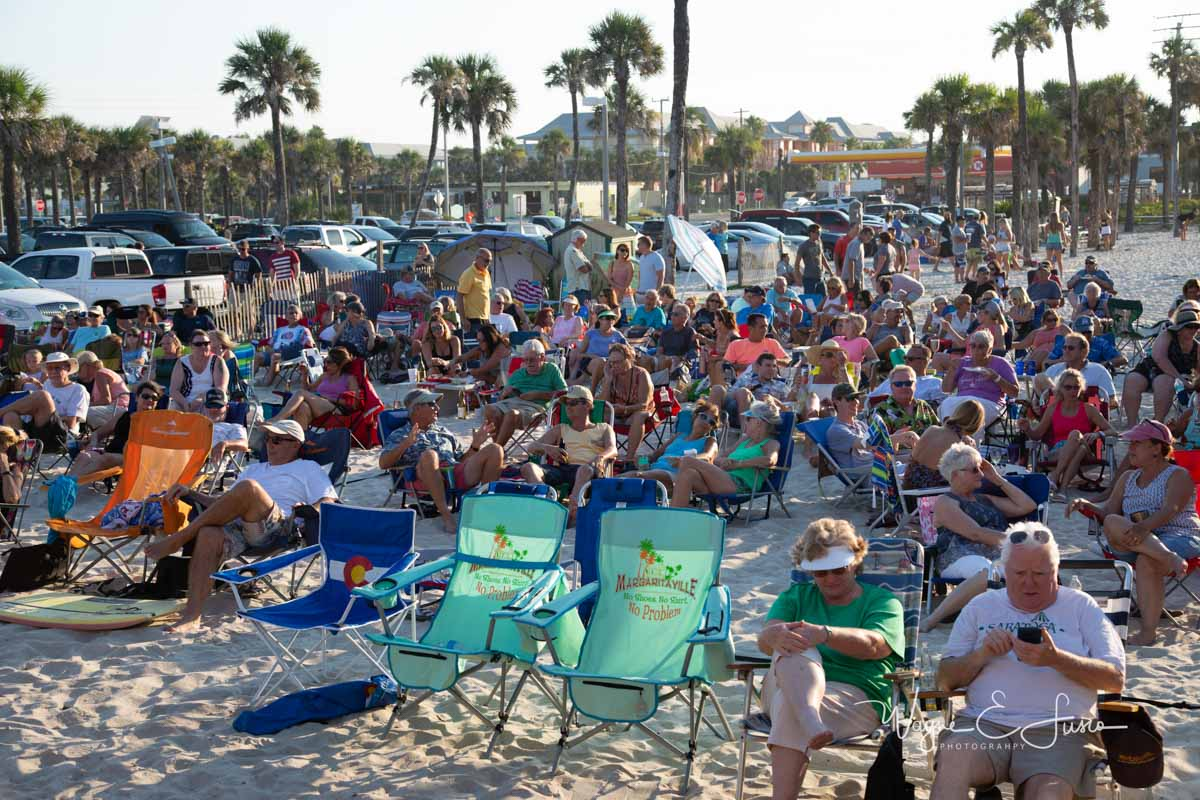 music by the sea st augustine
