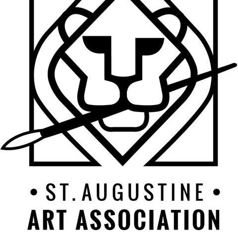 st. augustine art association tactile art show
