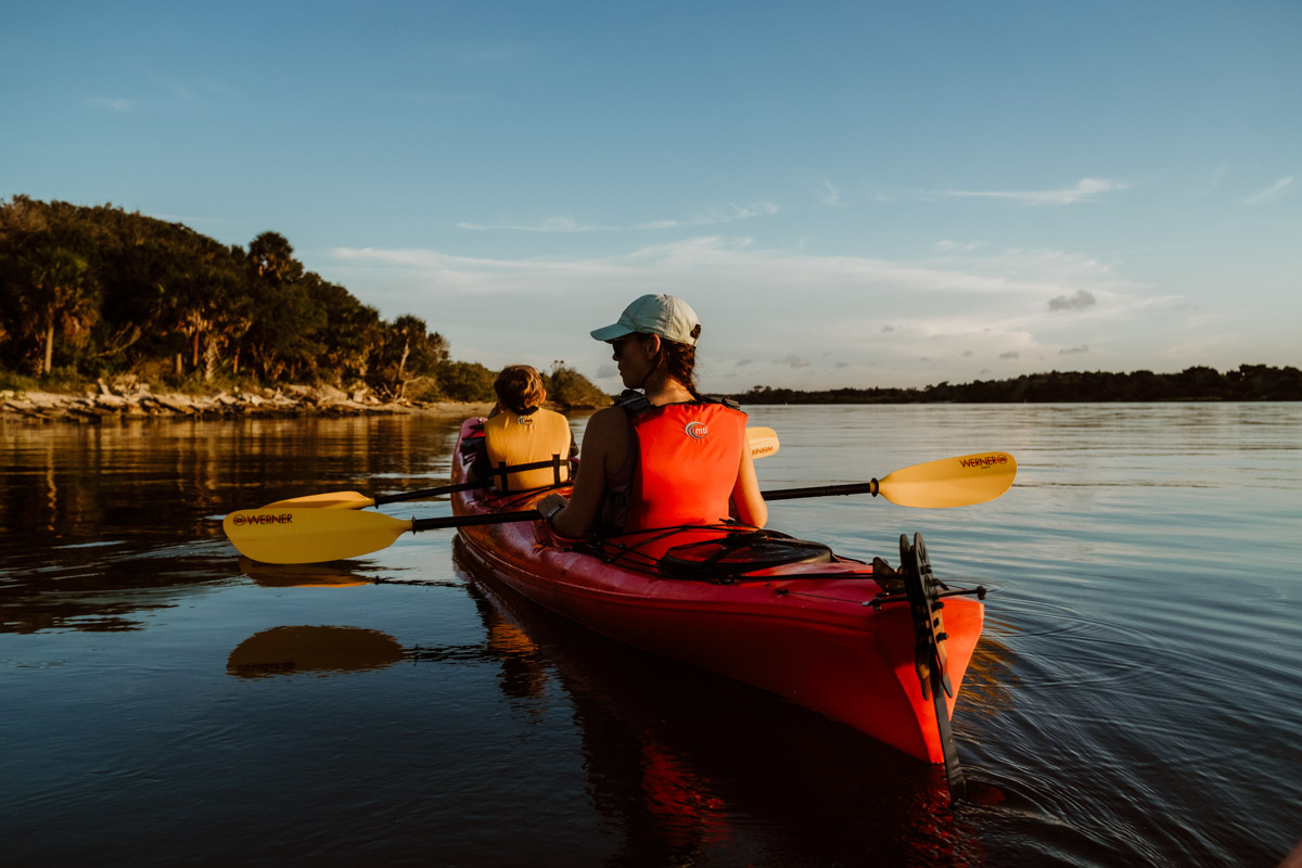 st augustine social team takes a trip with ripple effect eco tours