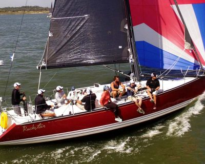 participants in st augustine race week