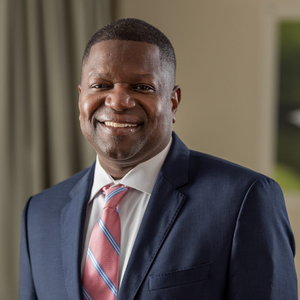 Vincent Johnson, MBA, has joined Flagler Health+ as Executive Vice President and Chief Operating Officer.
