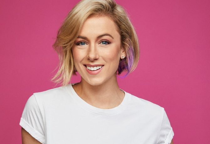 Iliza Shlesinger Press Photo